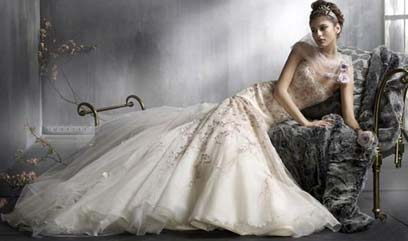Atelier wedding -dress
